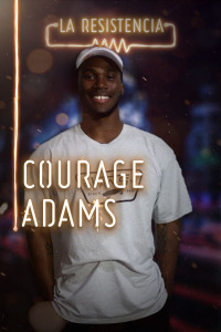 La Resistencia. T3.  Episodio 148: Courage Adams
