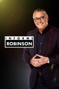 Informe Robinson. T19/20. Imparable -  Colosal Semenova