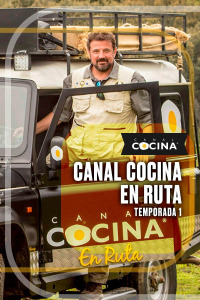 Canal Cocina en ruta. T1. Canal Cocina en ruta