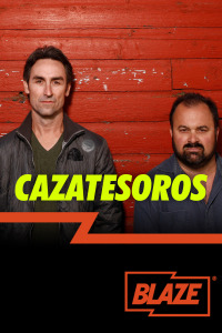 Cazatesoros. T16.  Episodio 285: El tesoro de Hollywood
