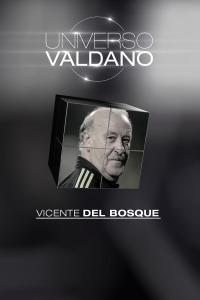 Universo Valdano. T3. Vicente del Bosque
