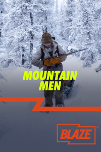 Mountain Men. T8. Mountain Men