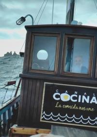 Canal Cocina de puerto en puerto. T2. Episodio 35