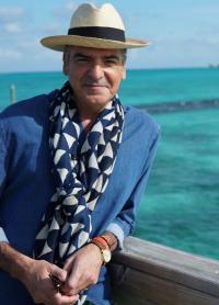 Mis hoteles favoritos: Esteban Mercer. T4.  Episodio 36: Baha Mar (Bahamas)