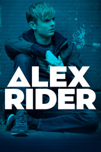 Alex Rider. T1. Episodio 1