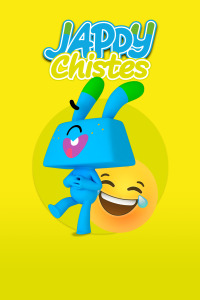 Jappy Chistes. T1. Jappy Chistes