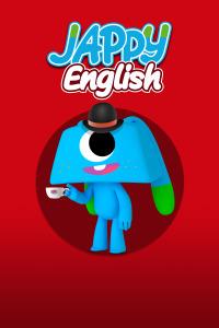 Jappy English. T1. Jappy English