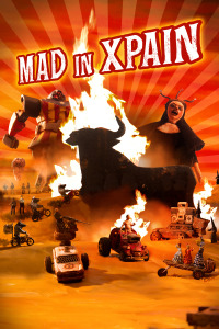 Mad in Xpain
