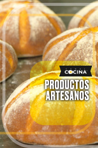 Productos artesanos. T1. Episodio 12