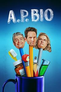 A.P. Bio. T3.  Episodio 1: Problemillas