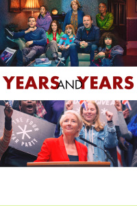 Years and Years. T1. Years and Years