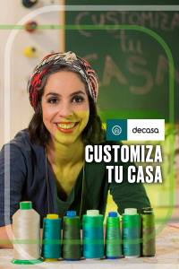 Customiza tu casa. T3. Customiza tu casa