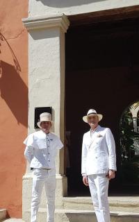 Mis hoteles favoritos: Esteban Mercer. T5.  Episodio 47: Sofitel Santa Clara (Cartagena de Indias)