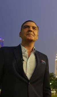 Mis hoteles favoritos: Esteban Mercer. T5.  Episodio 50: Sands Resorts Macao