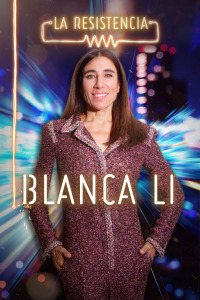 La Resistencia. T4.  Episodio 4: Blanca Li