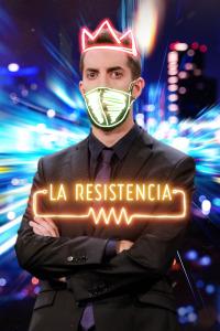 Selección Atapuerca: La Resistencia. Selección Atapuerca: La Resistencia