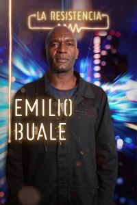 La Resistencia. T4.  Episodio 7: Emilio Buale