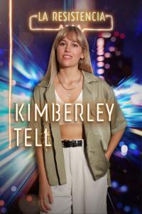 La Resistencia. T4.  Episodio 8: Kimberley Tell