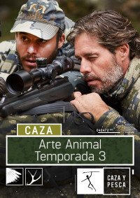 Arte Animal. T3.  Episodio 5: El carnero de Berberia