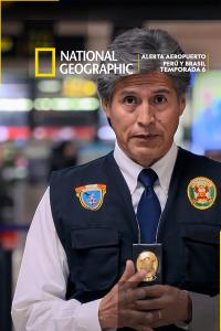 Alerta Aeropuerto 6: Perú y Brasil. T6. Alerta Aeropuerto 6: Perú y Brasil