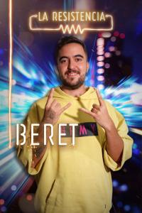 La Resistencia. T4.  Episodio 11: Beret