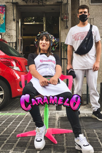 Caramelo. T1.  Episodio 5: SuperChef Caramelo