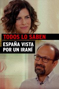 Todos lo saben. España vista por un iraní