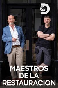 Maestros de la restauración. T13. Episodio 3