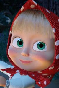Las historias espeluznantes de Masha. T1.  Episodio 13: La siniestra saga de los muñecos enfermos y la niña que temía a los médicos