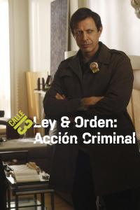Ley y orden: acción criminal. T9. Ley y orden: acción criminal