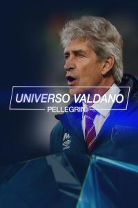 Universo Valdano. T4. Manuel Pellegrini