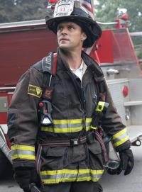 Chicago Fire. T8.  Episodio 6: Lo que está mal