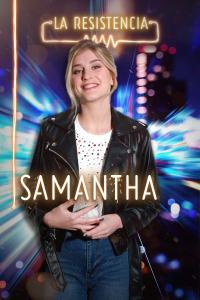 La Resistencia. T4.  Episodio 46: Samantha