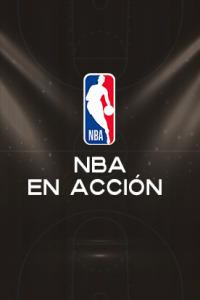 NBA en acción. T20/21. NBA en acción