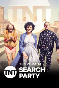 Search Party. T2. Search Party