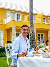 Mis hoteles favoritos: Esteban Mercer. T3.  Episodio 25: Tortuga Bay Resort & Club (Punta Cana)