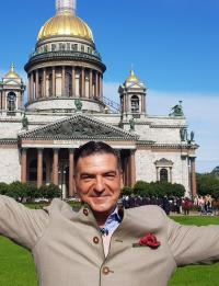 Mis hoteles favoritos: Esteban Mercer. T3.  Episodio 29: Hotel Astoria (San Petersburgo)