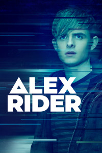 Alex Rider. T1. Episodio 2