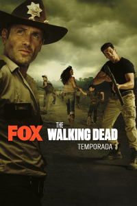 The Walking Dead. T1.  Episodio 3: Díselo a las ranas