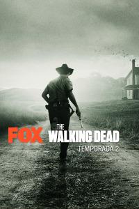 The Walking Dead. T2.  Episodio 4: Rosa Cherokee