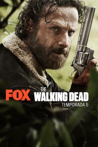 The Walking Dead. T5. The Walking Dead