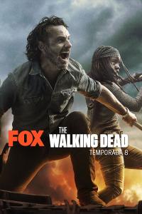 The Walking Dead. T8. The Walking Dead