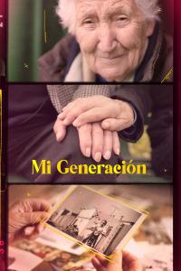 Mi generación: Selección. T1. Mi generación: Selección