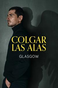 Colgar las Alas. T1.  Episodio 3: Glasgow