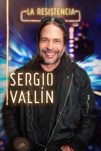 La Resistencia. T4.  Episodio 59: Sergio Vallín