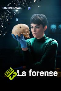 La forense. T2. La forense
