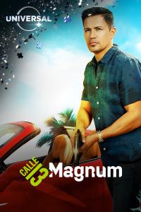 Magnum. T2. Magnum
