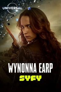 Wynonna Earp. T1. Wynonna Earp