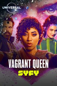 Vagrant Queen. T1. Vagrant Queen