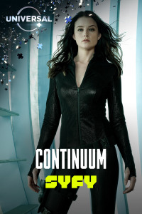 Continuum. T2. Continuum